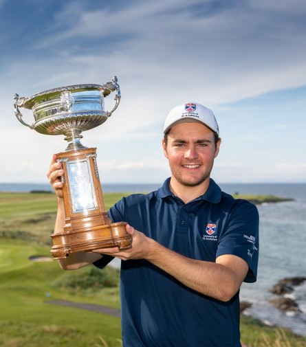 Scottish Amateur Championship